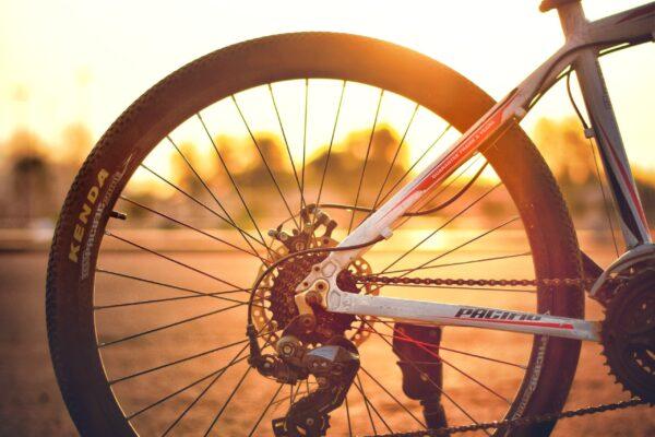 Oplev færre cykeltyverier med cykellås